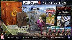 Far Cry 4: Kyrat Edition - Xbox 360