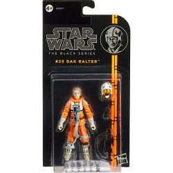 Star Wars Black Series Dak Ralter - Hasbro