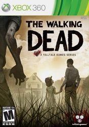 The Walking Dead - Seminovo - Xbox 360