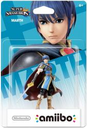 Amiibo: Marth - Wii U / Nintendo 3DS