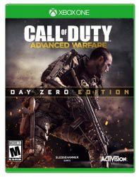 Call of Duty: Advanced Warfare: Day Zero Edition - Xbox One