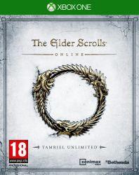 The Elder Scrolls Online: Tamriel Unlimited - Xbox One