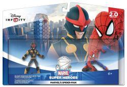Disney Infinity 2.0 Marvel Super Heroes - Spider-Man Playset