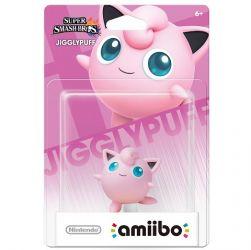 Amiibo: Jiglypuff - Wii U / Nintendo 3DS