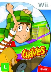 Chaves - Wii