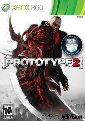 Prototype 2 - Seminovo - Xbox 360