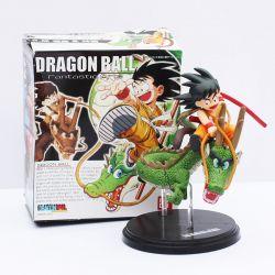 Boneco Dragon Ball Fantastic Arts - Bandai