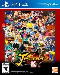J-Stars Victory VS.+ - PS4