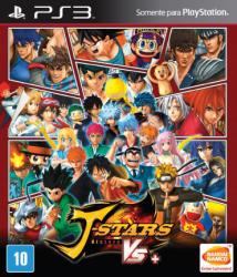 J-Stars Victory VS.+ - PS3