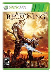 Kingdoms of Amalur: Reckoning - Seminovo - Xbox 360