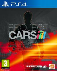Project Cars - Seminovo - PS4
