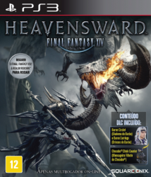 Final Fantasy XIV Online: Heavensward - PS3